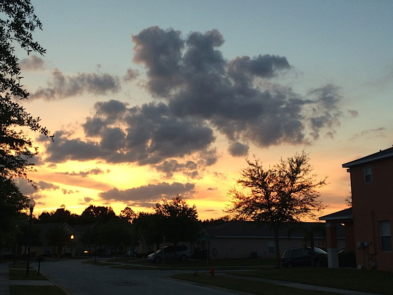 04-04 sandy sunset