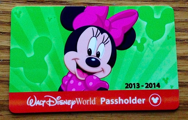 Disney-World-Annual-Pass